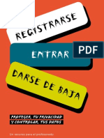 GUÍA EDUCATIVA DE PROTECCIÓN DE DATOS