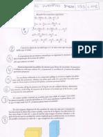 PROBLEMAS MATEMÁTICAS 3º ESO UD5