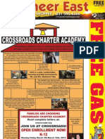 Pioneer East News Shopper, March 5, 2012