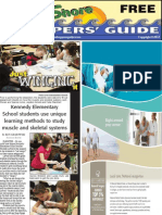 West Shore Shoppers' Guide, March 4, 2012