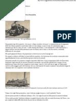Storia Della Locomotiva Italiana