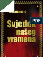 Ivo Matanović - Svjedok našeg vremena