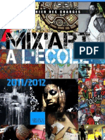 Mix Art à l'école