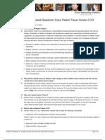 Cisco Packet Tracer 5.3.3 FAQ 12Jan12