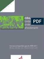 MBO Fundament Onder de Arbeidsmarkt