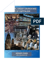US Financial Crisis & Global Credit Crunch