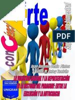 ConCienciArte Revista Nro 4 Parlamento