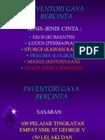 INV GY BCINTA