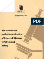 Practical Guide to the Identification of Selected Diseases
