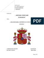 Www.referat.ro-sistemul Judiciar Spaniol