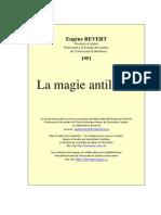 Revert Magie Antillaise