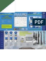 Datasheets%5CCBR 0007 1a Ultrasonic Brochure