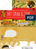 They Draw & Cook