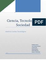 CTS-Grupo 17- 2010