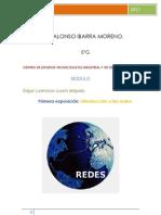 Resumen 1 Introduccion Alas Redes