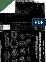 Motores Endotermicos - Dante Giacosa