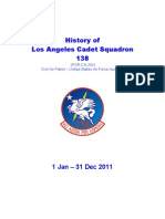 2011 History - Squadron 138