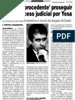 20030514 DAA RioAragon Muros Caso Yesa