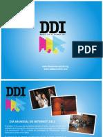 Brochure DDI