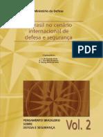 Brasil no Cenário Internacional de Defesa e Segurança