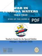 Coastal Patrol Base 3 Teachers Guide