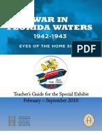 Coastal Patrol Base 3 Teachers Guide