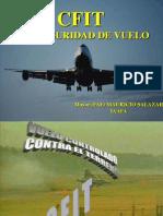 SEGURIDAD VUELO