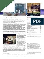 February 2012 Update newsletter