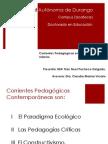 Expo Corrientes Pedagogic As