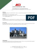 Relazione Vino 2011