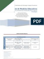 Trabajo de Analisis de Modelos Educativos