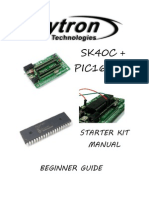 User-Manual 2 SK 40 c