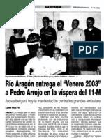 20030511 DAA RioAragon Mani Jaca Venero