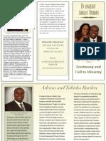 Brochure PDF
