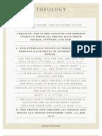 Theology Proper PDF