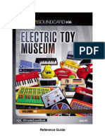 Electric Toy Museum