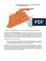 Una visión científica al problema del derrame en la cuenca del Guarapiche