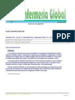 citostaticos resumen