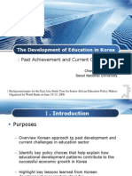 Development Education Korea