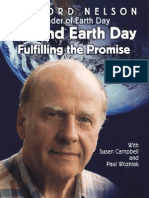 Beyond Earth Day (Nelson)