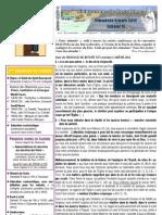 Bulletin SAPB 120304