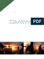 Daiwa General Catalog En