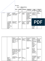 Comisie Noul Plan Operational