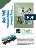 Pemrograman Mikrokontroler AVR Dengan Bahasa Basic