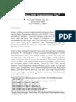 Dody Firmanda 2012 - RSUD Tarakan Kaltim Clinical Pathways