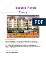 Tdi Espania Royale Floors 9910208778