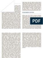 Bubrezi, Endokrini, Živčani i Sustav org za pokretanje
