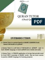 Obaid Qaida