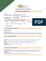 MSDS-67914-60-7