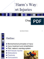 CH 8 Sport Injuries